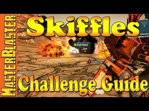 Totem Of Fire Challenge Guide Borderlands 2 Pinterest