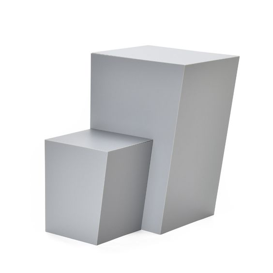 ゴミ箱 アクリル 蓋スライド エアーフレーム イディオム