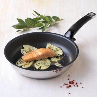 Frying pans, griddles, woks & saute pans