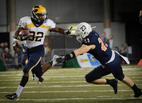 Huskies sign six of state's top football recruits | University of Washington | The Olympian