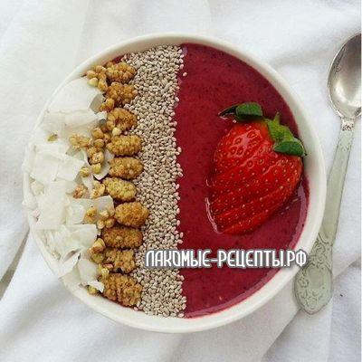 smoothie bowl 7
