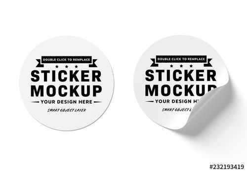 Download free 3932+ photoshop mobile mockup yellowimages mockups mockups maybe you would like to learn more about one of these? Isolated Sticker Mockups Buy This Stock Template And Explore 디자인