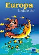 Europa kinderleicht - Spiel- und Bastelbuch | EUROPE DIRECT