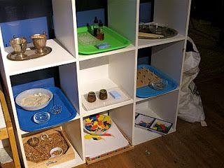 It's a Boy's Life: The Preschool Shelf
