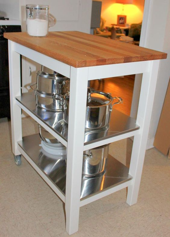 Ikea Island For The Kitchen House Kitchen Pinterest The O 39 Jays Islands And For The