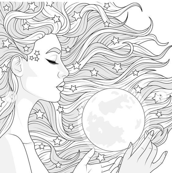 Omeletozeu Witch Coloring Pages Fairy Coloring Pages Cute Coloring Pages