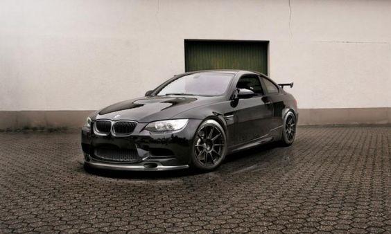 Alpha-N Performance BMW M3 Tuning | Car Tuning
