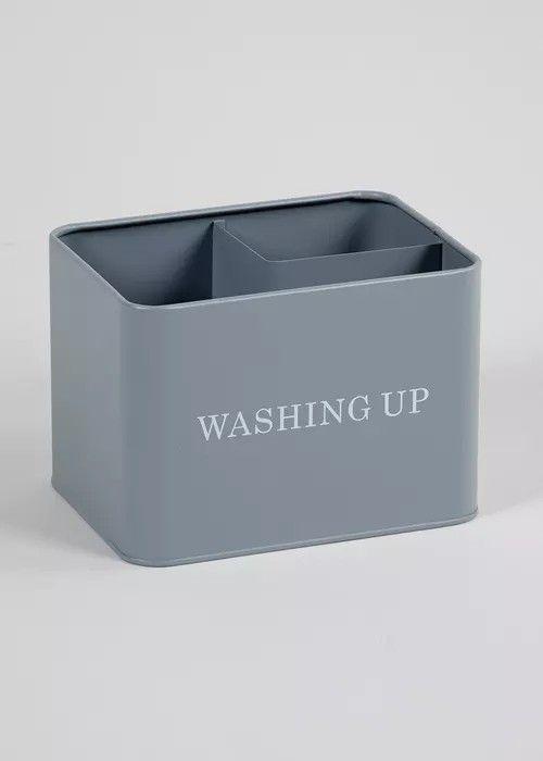 Slogan Sink Tidy 13cm X 12cm 6 00 Laundry Room Storage Kitchen Cupboard Storage Modern Kitchen Storage