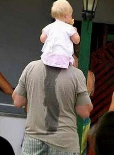 Sorry, Dad! Thanks lol :)