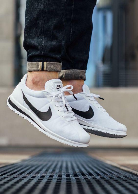 Nike Cortez Ultra Qs