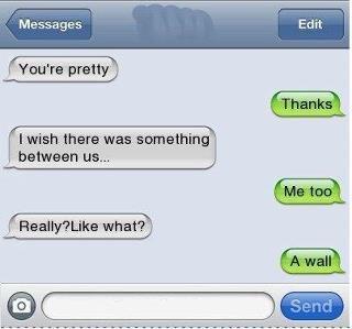 HAHAHAHAHAHAHAHAHAHAHA. Man I couldn't stop loling about this! ;)