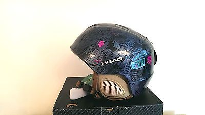 Head cloe #snowboard #helmet. #brand new! rrp £69,  View more on the LINK: http://www.zeppy.io/product/gb/2/272070604554/