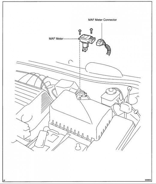 2005 mini cooper engine diagram engine control module and sensor locations  with images  engine control module and sensor