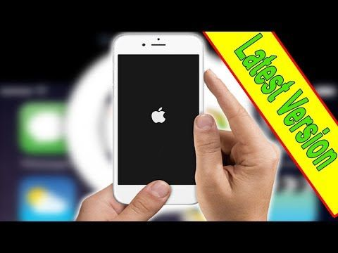 How To Hard Reset An Iphone Iphone Reset Smart Solutions