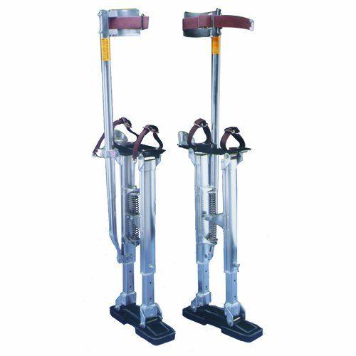 Dura-Stilt 2440 Deluxe Stilts #top10bestpro #drywallstilts