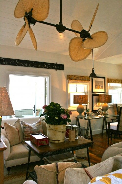 Houzz Tour Eclectic Country Beach House Colonial Home Decor British Colonial Decor Colonial Decor