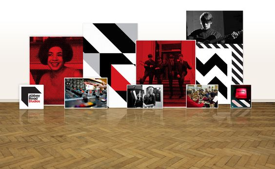 """Form has created a new identity for London recording studio Abbey Road, which takes its inspiration from the cover of the Beatles' Abbey Road LP. Form partners Paula Benson and Paul West worked together on the project. They say: """"It is impossible to separate the connection between the Beatles and the Studios… The album's cover […]"""
