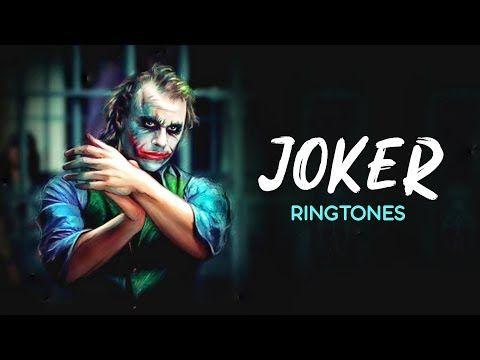 Top 5 Best Joker Ringtones 2019 Download Now Youtube In 2020 Joker Ringtones Bollywood Posters