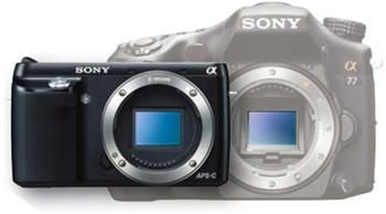 The New Sony NEX-5R | BH inDepth