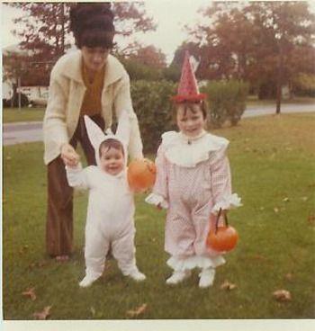 Halloween 1970