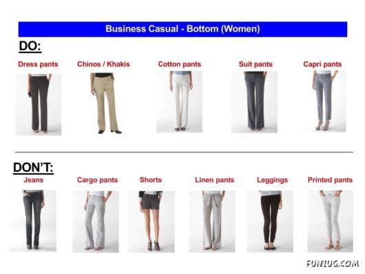 Lastest  Smart Casual For Women Crui 585x365 How To Dress Smart Casual Women