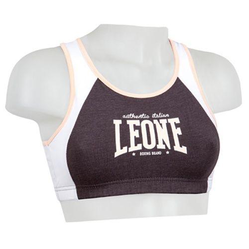 Top donna LEONE Grigio Collezione Leone 2015