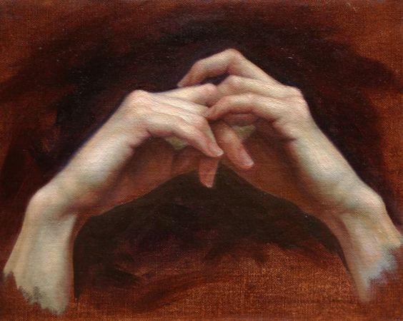 Kamille Corry 1966 | American Figurative painter: