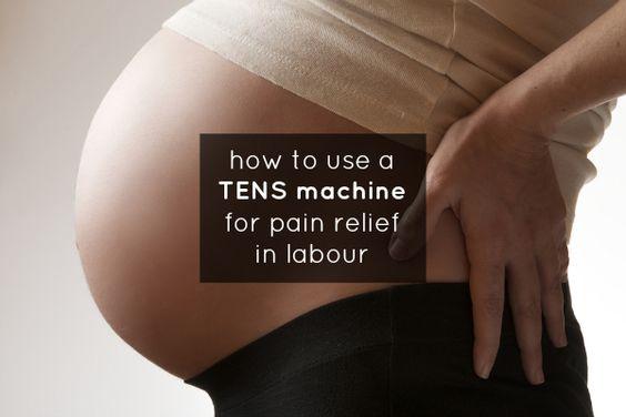 labor stimulation machine