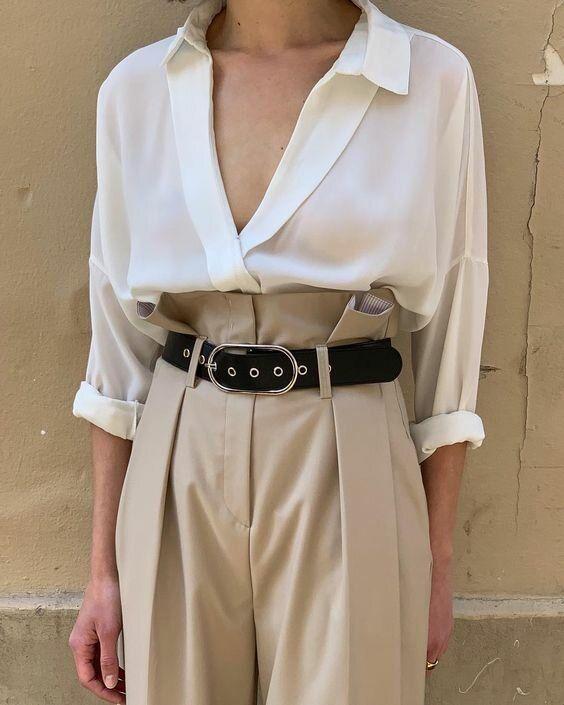 Модель брюк, которая станет модным трендом в 2020 году | ladyline.me | Яндекс Дзен