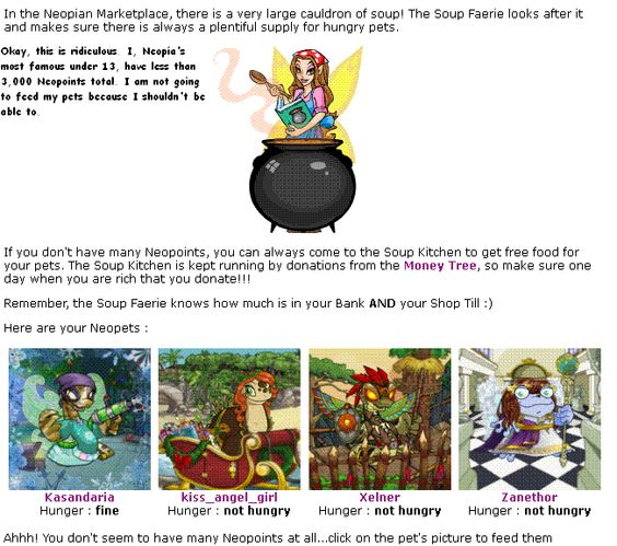 Pin On Neopets Hissi