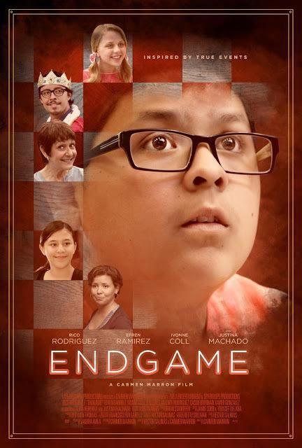 Poster oficial de ENDGAME http://t.co/Cg9ovf1iQP