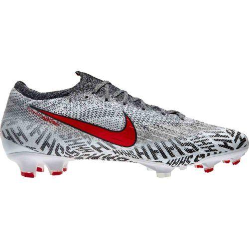 Nike Neymar Jr Mercurial Vapor 12 Elite Fg Silencio Soccerpro Neymar Nike Soccer Cleats Nike