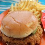 Copycat Chick-fil-A Sandwich *Get more RECIPES from Raining Hot Coupons here* *Pin it* by clicking the PIN button on the image above! REPIN it here! One of my favorite places to go to is Chick-Fil-A! And I love, love their Chick-Fil-A chicken sandwiches with some delicious mayo and pickles. In my opinion, one of the …