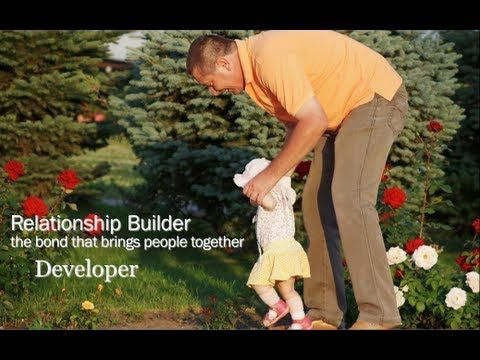 Developer Talent Overview - StrengthsFinder Theme Video Coaching - YouTube