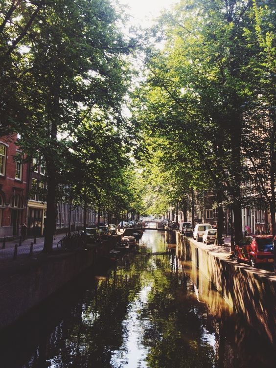 Amsterdam / photo by kay