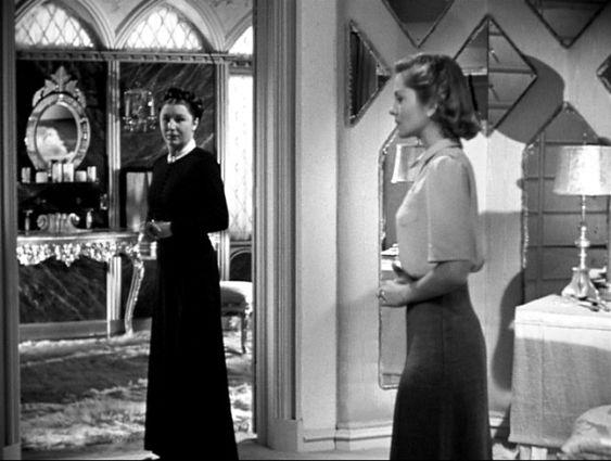 1000 Frames of Rebecca (1940): frame #557