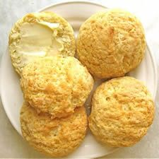 Angel biscuits, Biscuits and King arthur on Pinterest