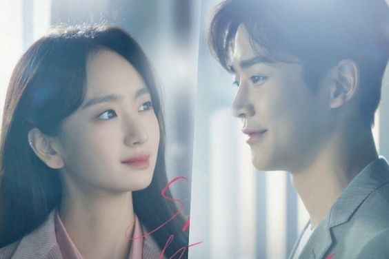 SF9's Rowoon And Won Jin Ah's Upcoming Romance Drama Sets Premiere Date + Reveals New Posters