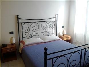 Hotel Armonia Genoa, Italy