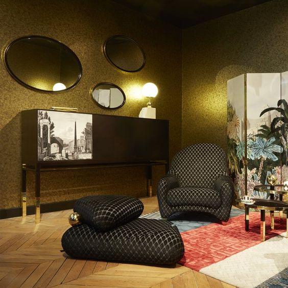 Pinterest - moderne esszimmer mobel roche bobois