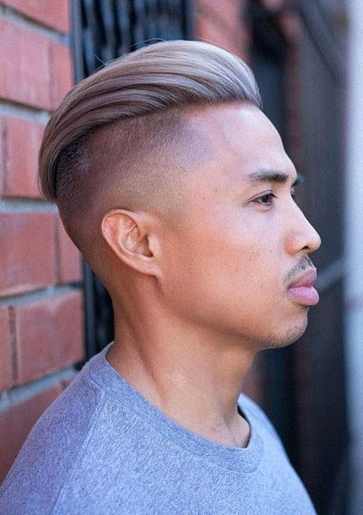 44 Top Disconnected Undercut Hairstyles Highly Recommended Asian Hair Undercut Hairstyles Mens Hairstyles