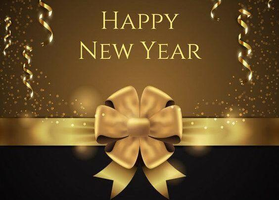 ادعية للسنة الجديدة 2021 ليكون عام مليء بالخير Happy New Year Happy New Happy