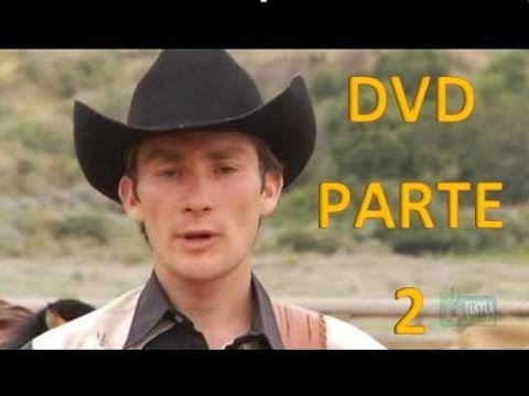 dvd parte 2 los diamantes de purapel