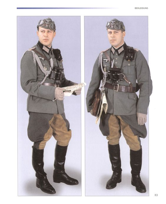 wehrmacht uniform 4 ww2 german infantry paratroopers and