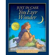 a wonderful book by Max Lucado