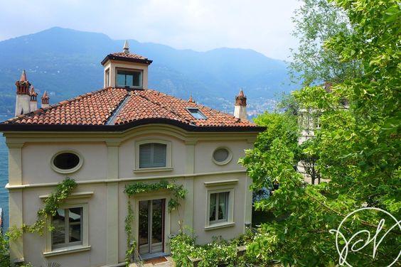 Villa Maria Serena | Blevio #lakecomoville: