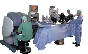 Computer assisted surgical procedures, are becoming the way that most hospitals prefer to operate on their patients. Because robotically assisted surgery has progressed in the past few years, patients and surgeons alike prefer the method that has less complications and drastically less scaring. Check out this website: http://www.utmist.com/robotically-assisted-surgery/ to read more about robo surgery Houston TX.