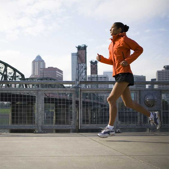 Burn fat with this training plan for beginners: Womens Health, Start Running, Walk Program, Health Fitness, Running Program, Running Plans