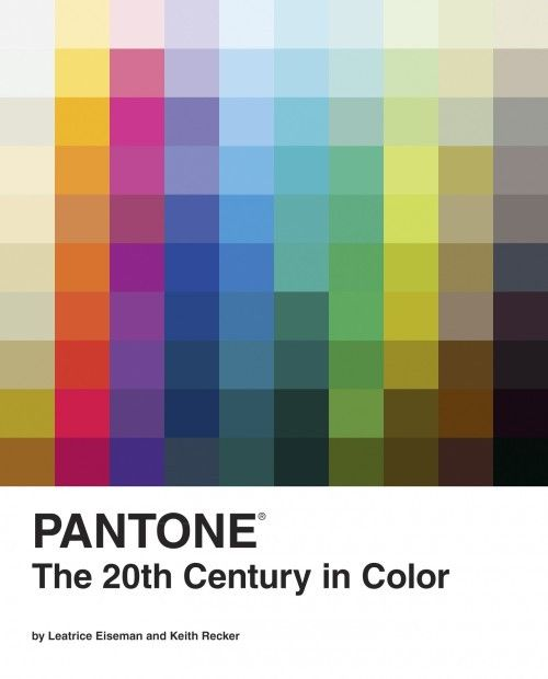 True colors: explaining the palette of the 20th century