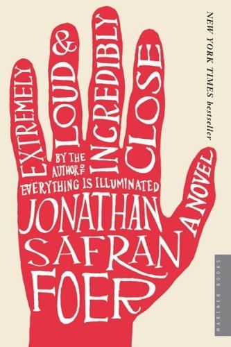 Extremely Loud and Incredibly Close by Jonathan Safran Foer. One of the definitive novels to emerge post 9/11, this is a parallel story of boys who lost their fathers due to acts of war. Nine year old Oskar's father died in the attack on the WTC and years earlier his grandfather deserted his pregnant wife long after the bombing of Dresden. A collage of aphorisms, photographs, and other stylistic devices, this is a work of its time to be read by generations to follow.